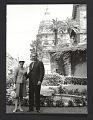 View Jules Langsner and June Harwood Langsner in Italy digital asset number 0