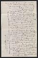 View Natalie Clifford Barney letter to Eyre de Lanux digital asset number 0