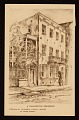 View Jasper Johns, S.C. postcard to Leo Castelli, New York, N.Y. digital asset number 1