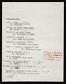 View Frank Stella note to Leo Castelli, New York, N.Y. digital asset number 0