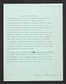 View Bruce Nauman letter to Leo Castelli digital asset number 1