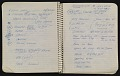 View Notebook of Leo Castelli digital asset: pages 38