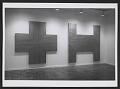 View Installation view of the <em>Frank Stella</em> exhibition digital asset number 0