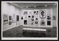 View An installation view of a benefit exhibition for the Foundation for Contemporary Arts digital asset number 0