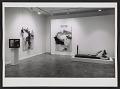 View An installation view of the Robert Rauschenberg show digital asset number 0