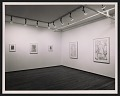 View Installation view of the <em>Jasper Johns</em> exhibition at the Leo Castelli Gallery digital asset number 0