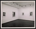 View Installation view of the Jasper Johns exhibition at the Leo Castelli Gallery digital asset number 0