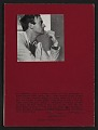 View <em>Twombly</em> catalogue from the Galleria del Cavallino digital asset: cover back