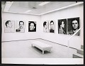 View Andy Warhol exhibition installation at the Ileana Sonnabend Gallery digital asset number 0