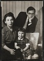 View Photographs of Family Members digital asset: Photographs of Family Members