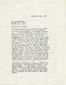 View Dorothy Liebes to John McPhee digital asset: page 1