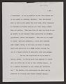 View Autobiography Manuscript, Chapters 9-12 digital asset number 1