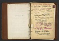 View Dorothy Liebes' address book digital asset: pages 4