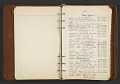 View Dorothy Liebes' address book digital asset: pages 9