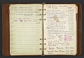 View Dorothy Liebes' address book digital asset: pages 17