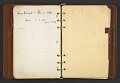 View Dorothy Liebes' address book digital asset: pages 32