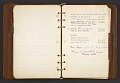 View Dorothy Liebes' address book digital asset: pages 34