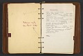 View Dorothy Liebes' address book digital asset: pages 47