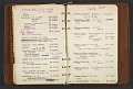 View Dorothy Liebes' address book digital asset: pages 51