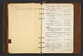 View Dorothy Liebes' address book digital asset: pages 56