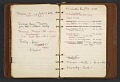 View Dorothy Liebes' address book digital asset: pages 57