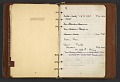 View Dorothy Liebes' address book digital asset: pages 60