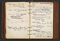 View Dorothy Liebes' address book digital asset: pages 61