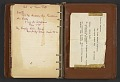 View Dorothy Liebes' address book digital asset: pages 68