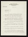 View Holger Cahill, Washington, D.C. letter to Jean Lipman, Cannondale, Connecticut digital asset number 0