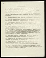 View Students' and artists' protest letter to Bates Lowry, New York, N.Y. digital asset number 3