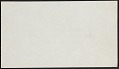 View Edward Ruscha's business card digital asset: verso