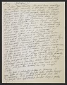 View Judy Chicago letter to Lucy R. Lippard digital asset: page 3