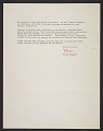 View Miriam Schapiro letter to Lucy R. Lippard digital asset number 1