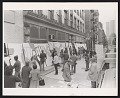 View Photograph of recreation of Brigada Ramona Parra mural in New York digital asset number 0