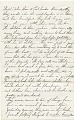 "View Helen Lockwood Colburn letter to ""my dear Rolle"" digital asset: page 2"