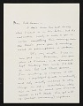 View Benjamin Jurin, Washington, D.C. letter to Erle Loran, Berkeley, Calif. digital asset number 0