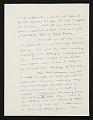 View Benjamin Jurin, Washington, D.C. letter to Erle Loran, Berkeley, Calif. digital asset number 1