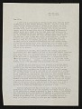 View Samuel Sabean, New York, N.Y. letter to Erle Loran, Berkeley, Calif. digital asset number 0