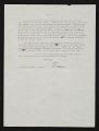 View Samuel Sabean, New York, N.Y. letter to Erle Loran, Berkeley, Calif. digital asset number 6