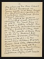 View Stuart Davis, New York, N.Y. letter to Erle Loran, Berkeley, Calif. digital asset number 2