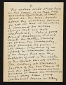 View Stuart Davis, New York, N.Y. letter to Erle Loran, Berkeley, Calif. digital asset number 3