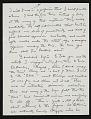 View Erle Loran, Berkeley, Calif. letter to Samuel Sabean, New York, N.Y. digital asset number 1