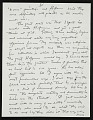 View Erle Loran, Berkeley, Calif. letter to Samuel Sabean, New York, N.Y. digital asset number 2