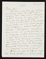 View Erle Loran, Berkeley, Calif. letter to Hans Hofmann, New York, N.Y. digital asset number 0