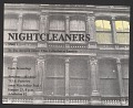 View Advertisement for a screening of <em>Nightcleaners</em> digital asset number 0