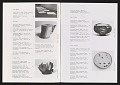 View Los Angeles Institute of Contemporary Art exhibit catalog for <em>Foundations in Clay</em> digital asset: pages 7