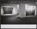 View An installation view of Morris Louis' <em>Veils</em> show at the Andre Emmerich Gallery digital asset number 0