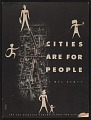 View Cities are for people: the Los Angeles region plans for living digital asset: cover