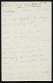 View Winslow Homer to Gustav Reicard digital asset number 2