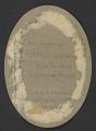 View Samuel Finley Breese Morse digital asset: verso